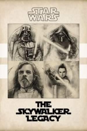The Skywalker Legacy streaming vf