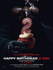 Happy Birthdead 2 You streaming vf