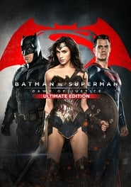 image for movie Batman v Superman Dawn of Justice Ultimate Edition (2016)