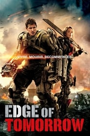 Edge of Tomorrow streaming vf