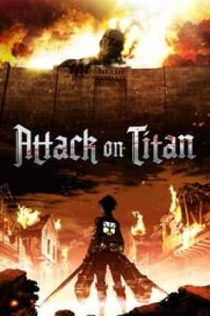Attack on Titan Full online