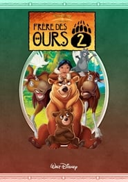Frère des ours 2 streaming vf