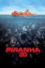 Piranha 3D streaming vf