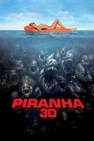 Piranha 3D 2010 Movie BluRay Dual Audio Hindi Eng 300mb 480p 900mb 720p 3GB 6GB 1080p
