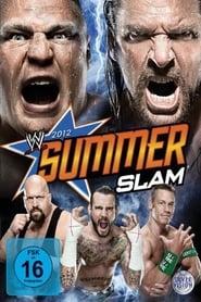 WWE SummerSlam 2012