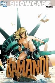 DC Showcase: Kamandi: The Last Boy on Earth! streaming vf