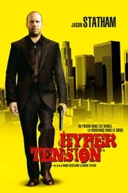Hyper Tension streaming vf