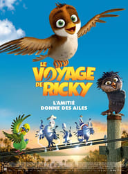 Le Voyage de Ricky streaming vf