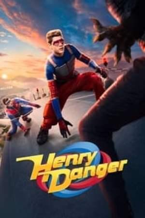 Henry Danger Full online