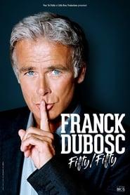 Franck Dubosc - Fifty / Fifty (2020)