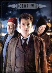 Doctor Who - La prophétie de Noël (partie 1 et 2) Poster