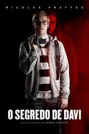 David's Secret Poster