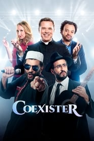 Coexister Poster