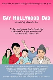 Gay Hollywood Dad Poster