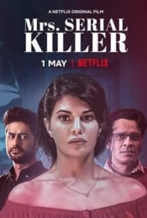 Mrs. Serial Killer Legendado Online