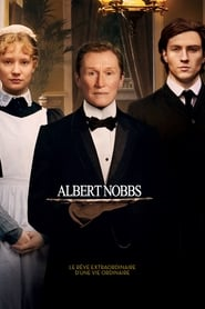 Albert Nobbs streaming vf