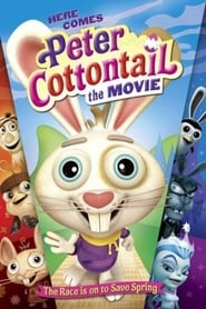 Here Comes Peter Cottontail: The Movie (2005)