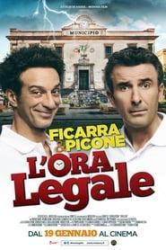 image for L'ora legale (2017)
