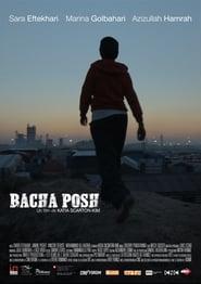 Bacha Posh Poster