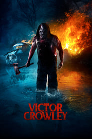 Hachet 4 - Victor Crowley streaming vf