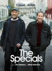 The Specials (2019)