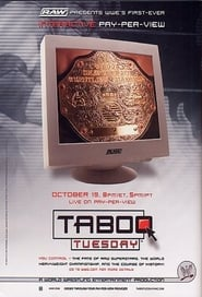 WWE Taboo Tuesday 2004