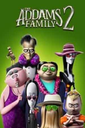 The Addams Family 2 Full online