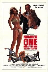 No. 1 of the Secret Service (1978)