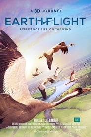 image for movie Earthflight 3D ()