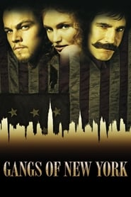 Gangs of New York streaming vf