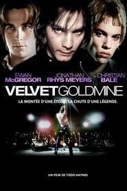 Velvet Goldmine streaming vf