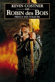 Robin des Bois : Prince des Voleurs Poster