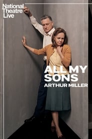 image for movie National Theatre Live: All My Sons (2019)