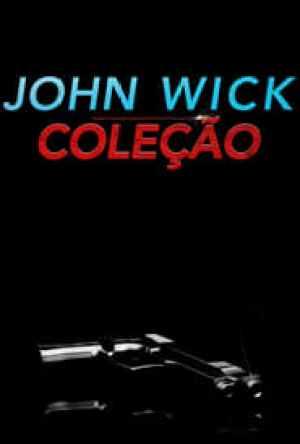John Wick 2: Um Novo Dia Para Matar Dublado Online
