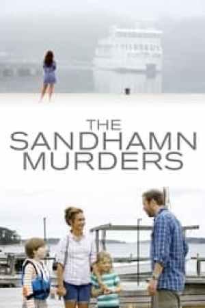 The Sandhamn Murders Full online