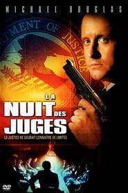 La nuit des juges Poster