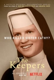 Image for movie The Keepers (2017)