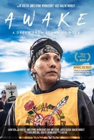 Image for movie Awake, a Dream from Standing Rock (2017)