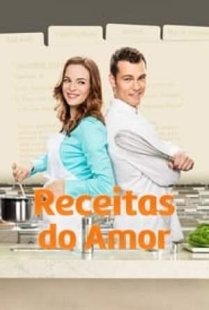 Receitas do Amor Dublado Online