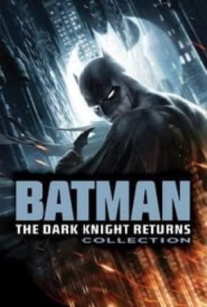 Batman: O Cavaleiro das Trevas, Parte 2 Dublado Online