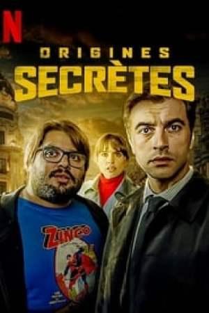 Origines secrètes streaming vf