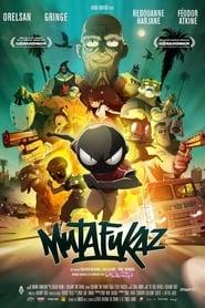 Mutafukaz Legendado Online