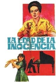 La edad de la inocencia (1962)