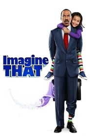 Imagine That 2010 Movie BluRay Dual Audio Hindi Eng 300mb 480p 1GB 720p 4GB 8GB 1080p
