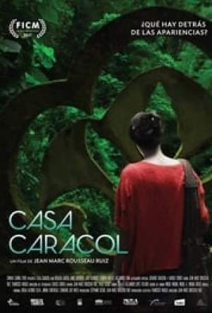 Casa Caracol Dublado Online