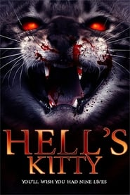 Hell's Kitty Poster