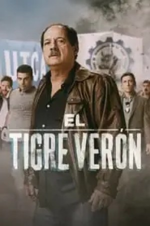 El Tigre Veron