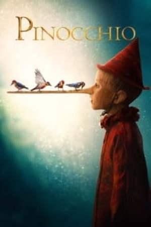 Pinocchio Full online