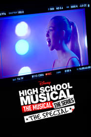 High School Musical: The Musical: The Series: The Special (2019)