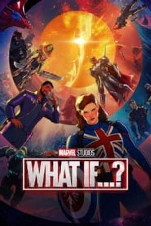 What If...? Full online